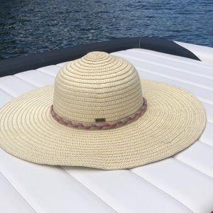 Roxy Floppy Beach Hat